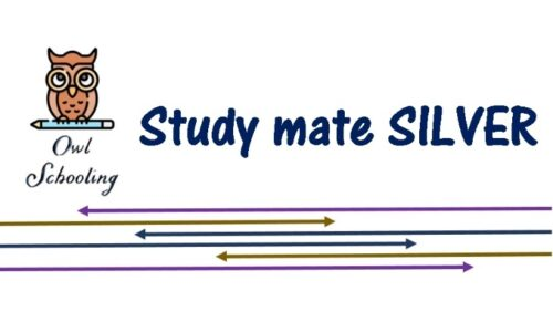 Study mate SILVER