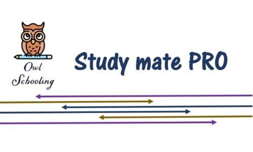 Study mate PRO